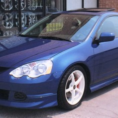 RSX OEM front