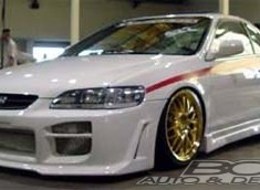 Accord CF3 R34 Style