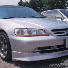 Accord CF3 WW Touring FL