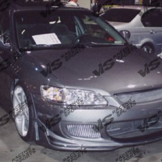 Accord CF3 Cyber Front bumper