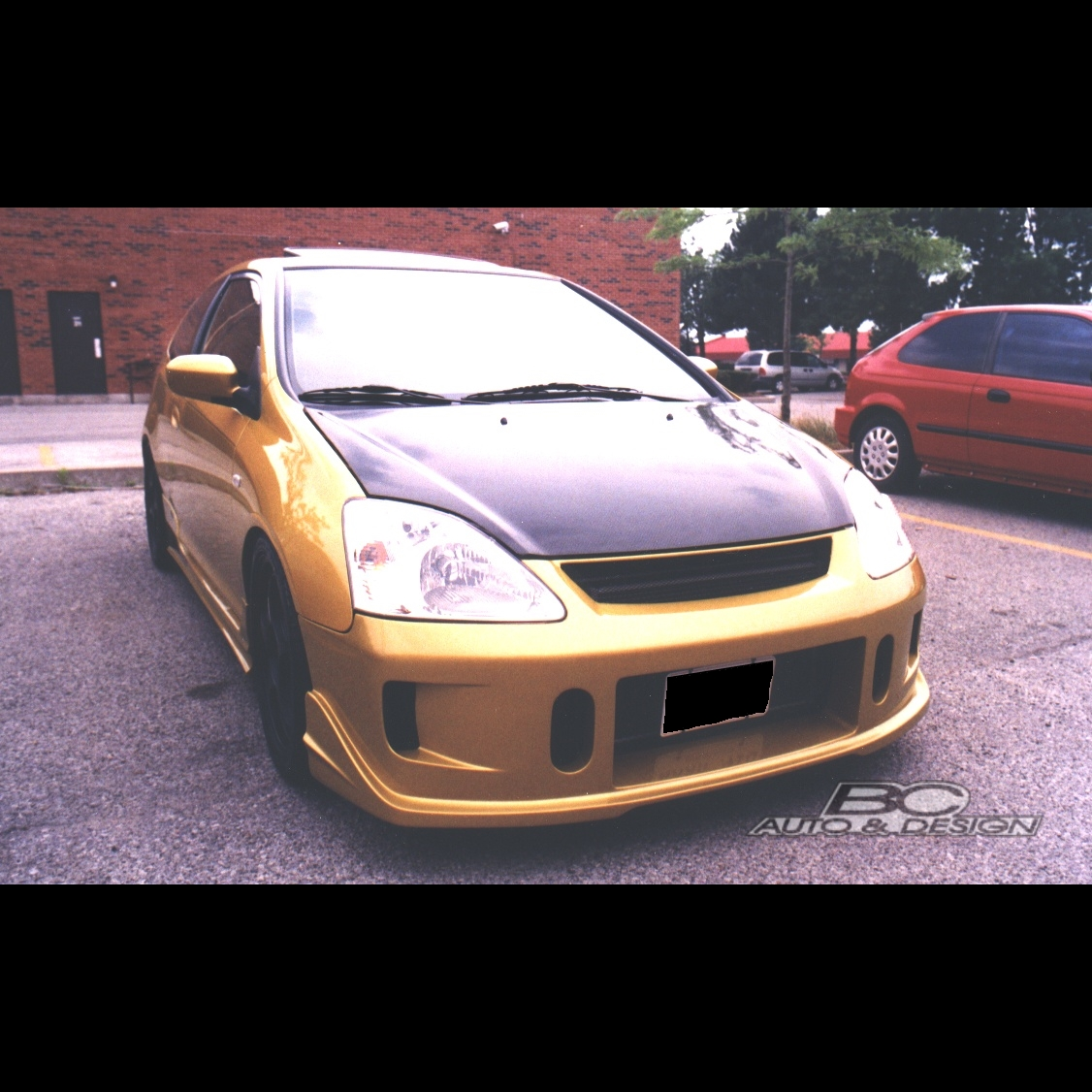 Civic SiR 2002-05 (EP3)
