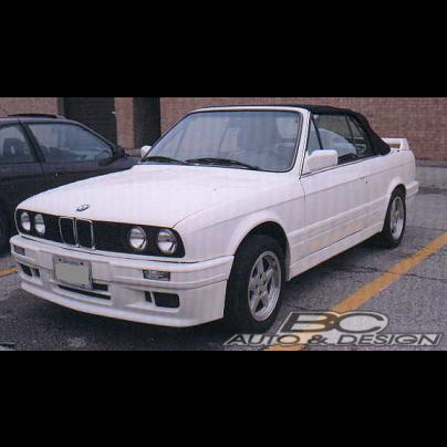 3 series 1984-91 (E30)