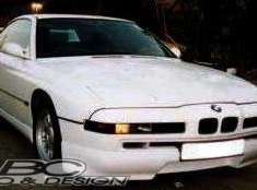 E31 NMS front