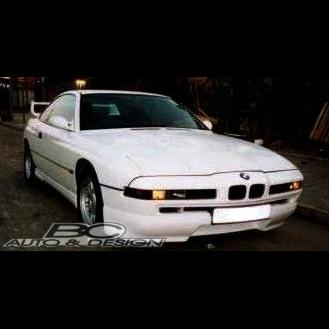 8 series 1991-97 (E31)