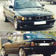 E34 Racing Dynamic kit