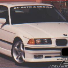 E36 AC Style