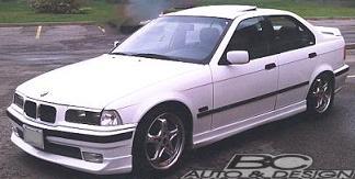 3 Series 1992 98 E36 Body Kit
