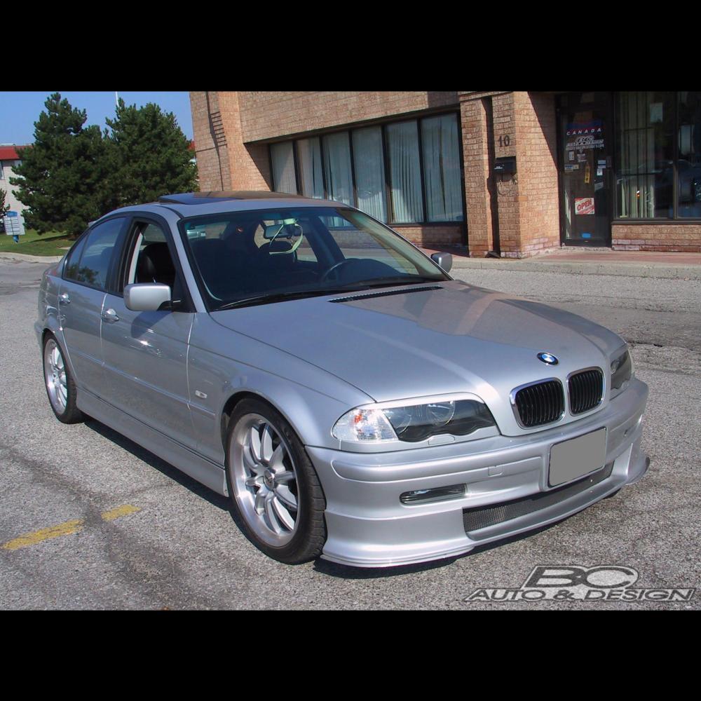 3 series 1999-05 (E46)