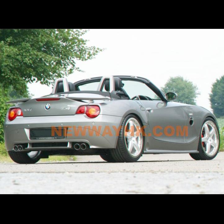 Z4 2003-05 (E85)
