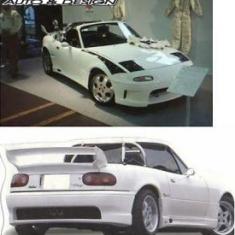 MX5 NA W kit
