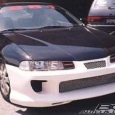Prelude BB1 VS front bumper
