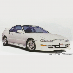 Prelude 1992-96 (BB1)