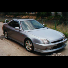 Prelude 1997-2001 (BB6)