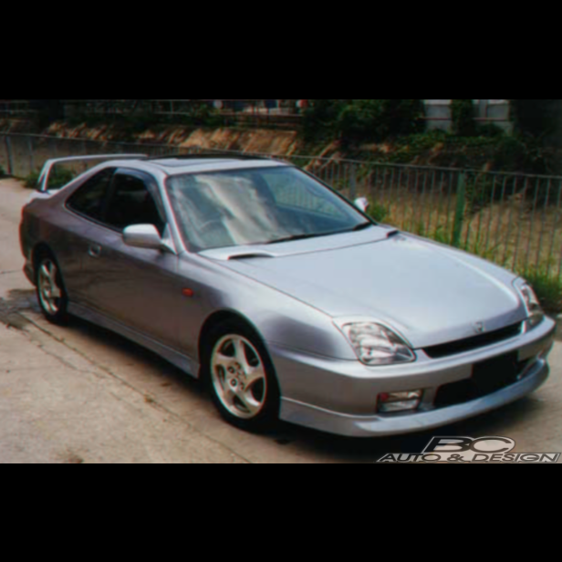 Prelude 1997-2001 (BB6)