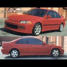 Civic 1992-95 (EG)