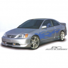 Civic 2001-03 (ES/EM)