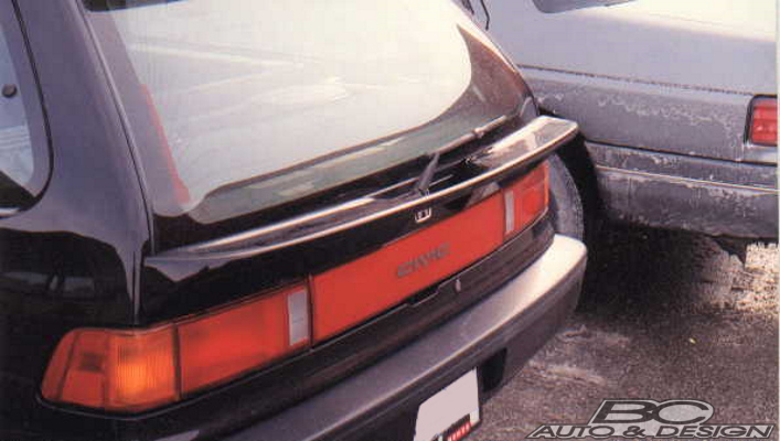 Ef Mugen Style Bc Auto Amp Design