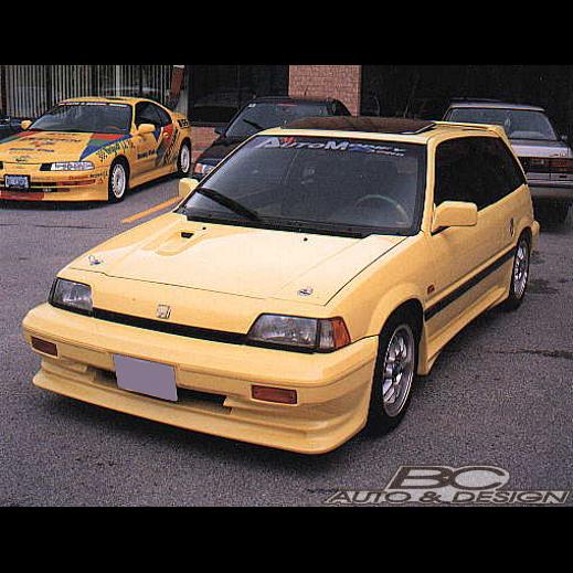 Civic 1988-91 (EF)