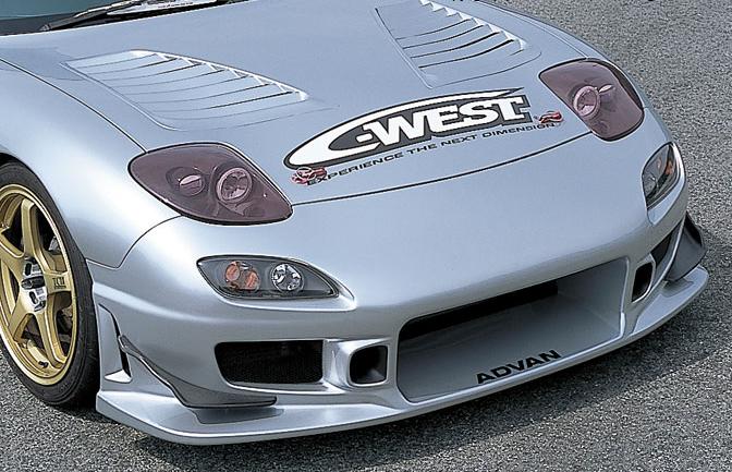 Lexus Richmond Hill >> FD3S C-West Style | BC Auto & Design