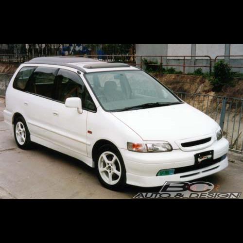 Odyssey 1995-1998 (RA1)