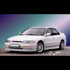 Accord 1994-97 (CD)