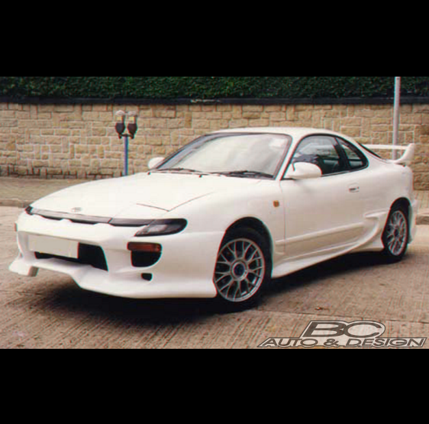Celica 1990-1993 (ST185)