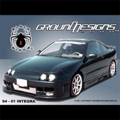 DC2 BW front