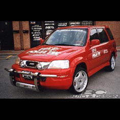 CRV 1997-2001 (RD)
