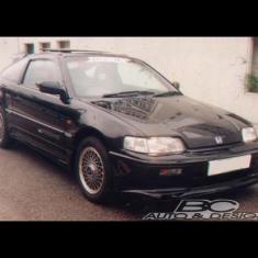 CR-X 1988-1991 (EF8)