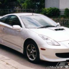 Celica C1 front bumper