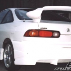 DC2 NMS F1 Rear spoiler