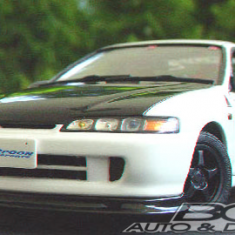 DC2 Spoon front