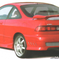 DC2 WW rear