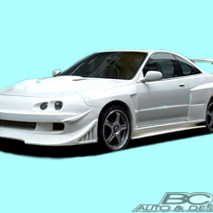 DC2 Wide front