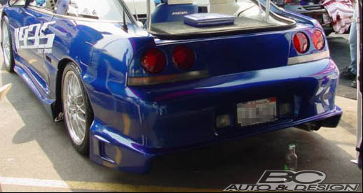 Richmond Hill Mitsubishi >> Eclipse D27 Drifter Style | BC Auto & Design