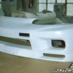 Eclipse D32A NMSII front bumper