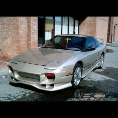 240SX Silvia 1989-1994 (S13)