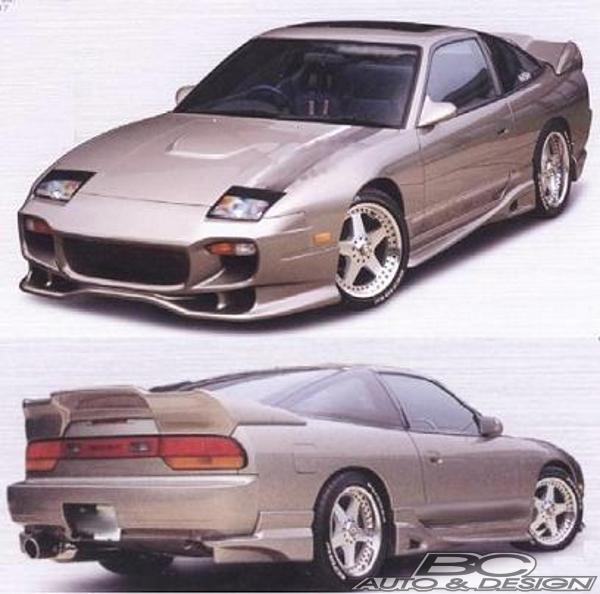 Richmond Hill Mitsubishi >> 240SX S13 Veilside Style | BC Auto & Design
