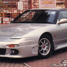 S13 Y front bumper