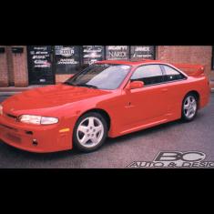 240SX Silvia 1995-1998 (S14)