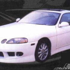SC300 TM front bumper