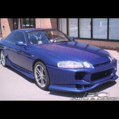 SC300 Soarer 1992-2000 (JZZ30)