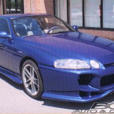 SC300 VS front bumper
