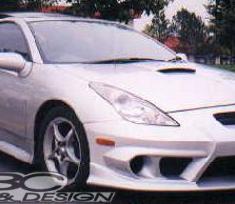 ZZT231 TRD front bumper