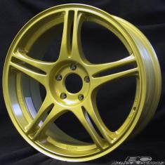 TMW GTV Gold 3
