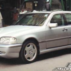 W202 C43 Front
