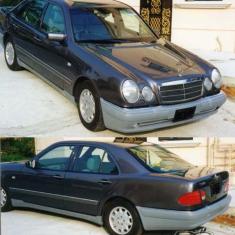 W210 AMG Style