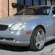 R170 SLK AMG front