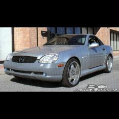 SLK 1997-2004 (R170)