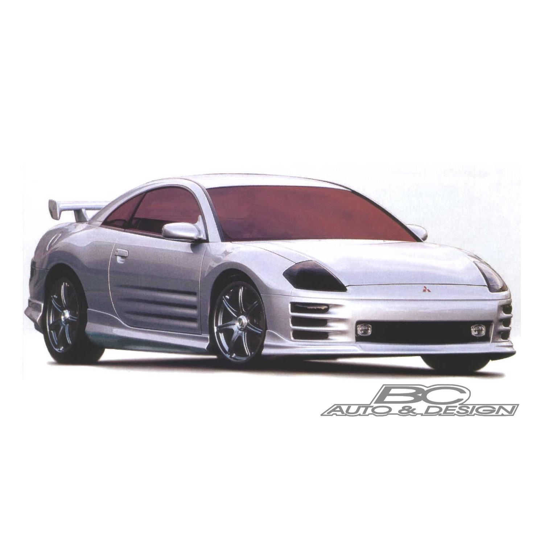 Eclipse 2000-2005
